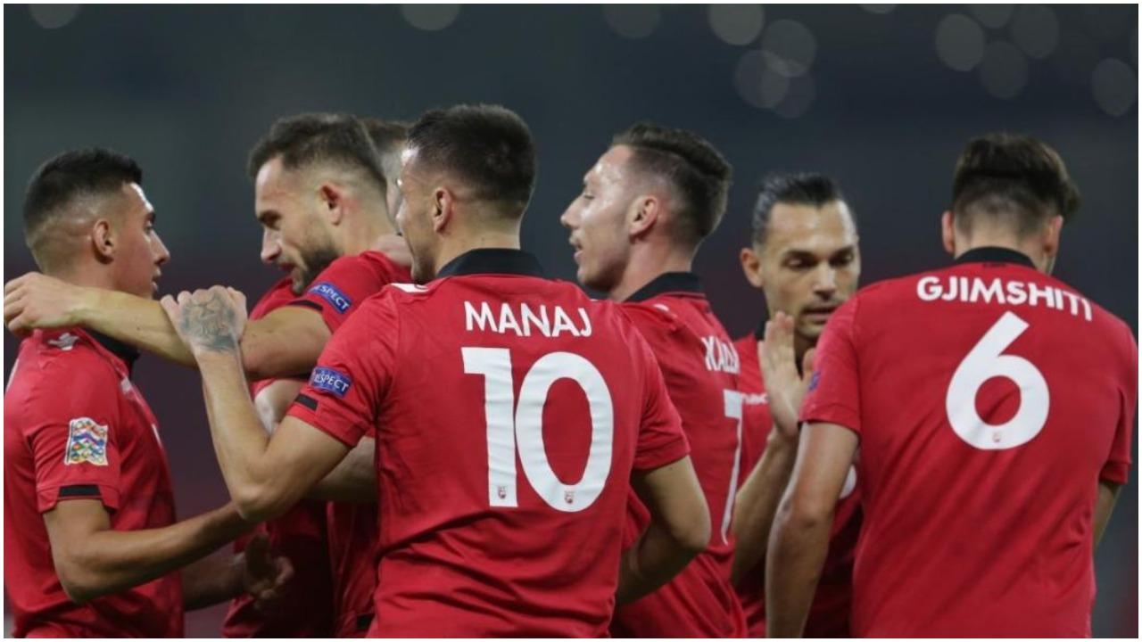 FA me leje të posaçme, vendoset ku do të luhet Shqipëri-Angli