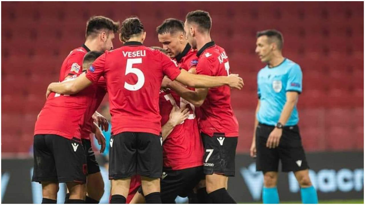 """Renditja e FIFA-s: Shqipëria e Kosova ndjekin """"modën"""", s'ndryshojnë pozicion"""