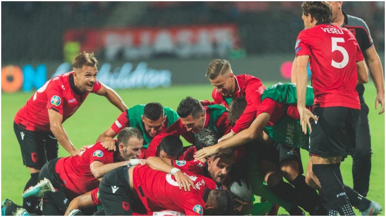 Një i pezulluar dhe dy të dëmtuar, Shqipëria e Rejës me ndryshime në San Marino