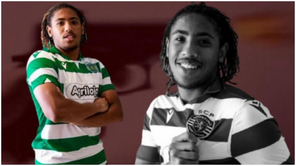 E plagosi shoku i tij, shpëton për mrekulli talenti portugez