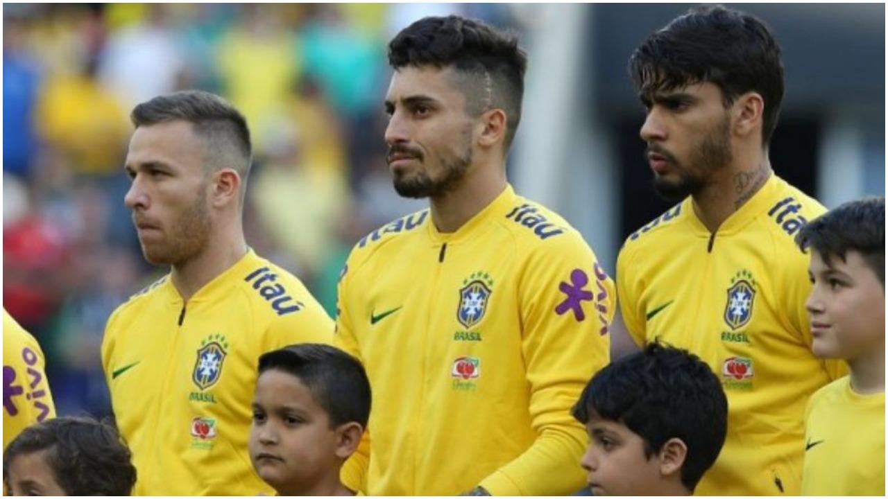 Pozitiv me Covid-19 për herë të dytë, Brazili humbet shërbimet e 27-vjeçarit