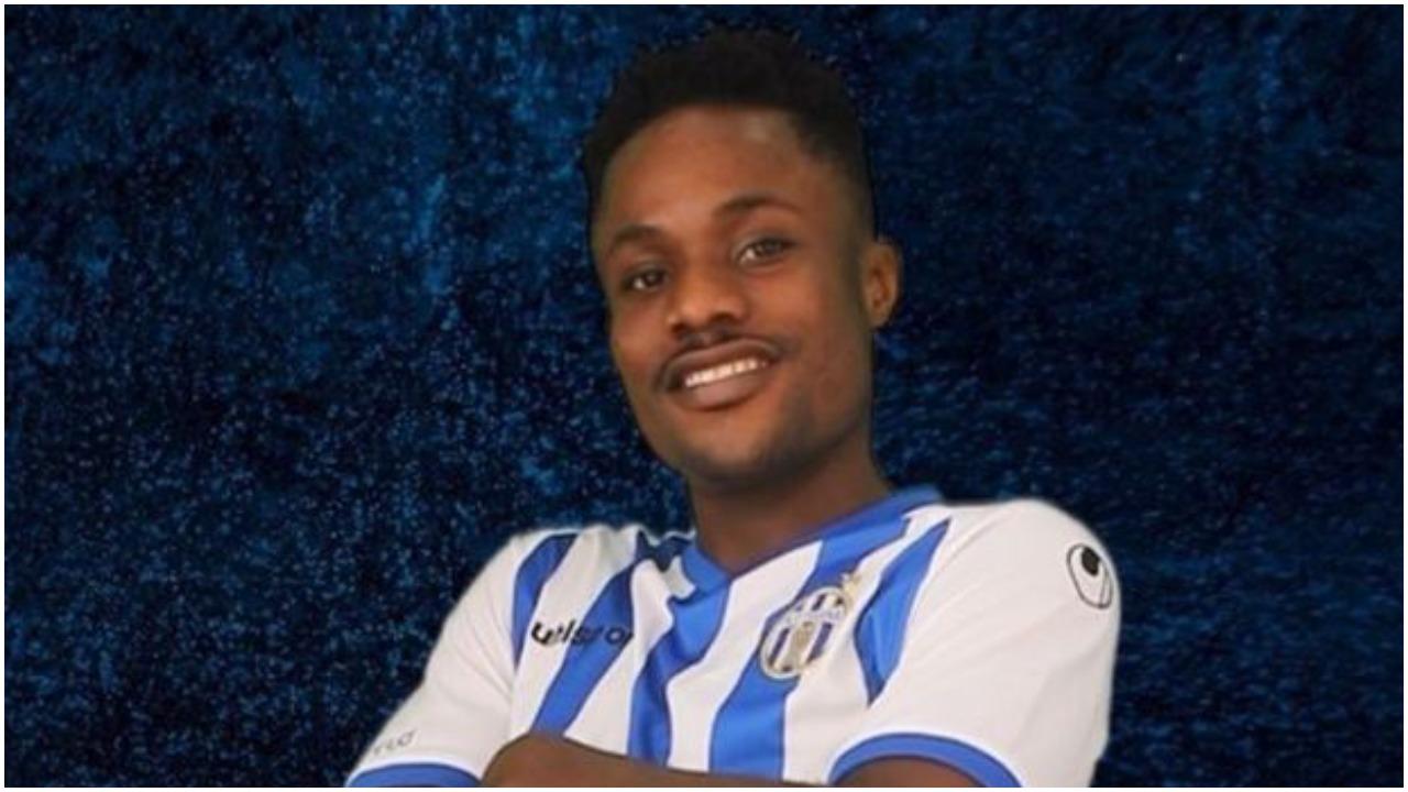 """Ra pa ndjenja në """"Loro Boriçi"""", Tirana sqaron gjendjen e lojtarit afrikan"""
