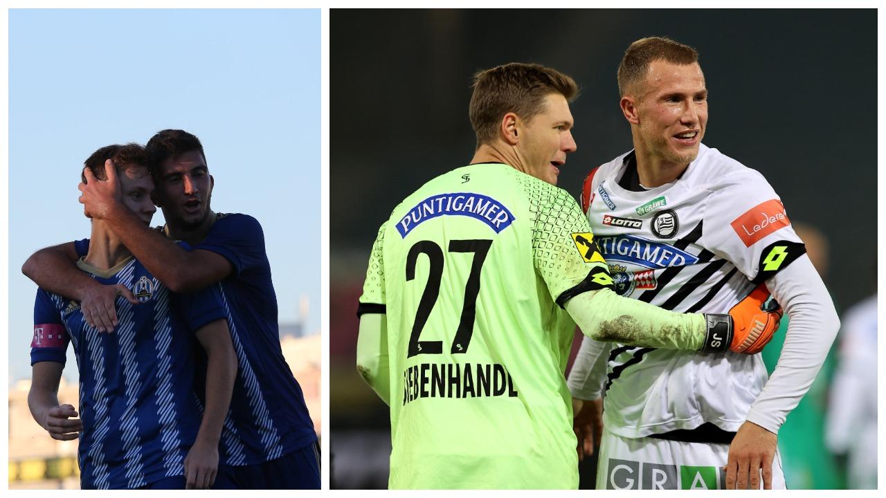 VIDEO/ Balaj i dhuron fitoren Sturm Graz, Tuci eviton humbjen e Lokomotivës