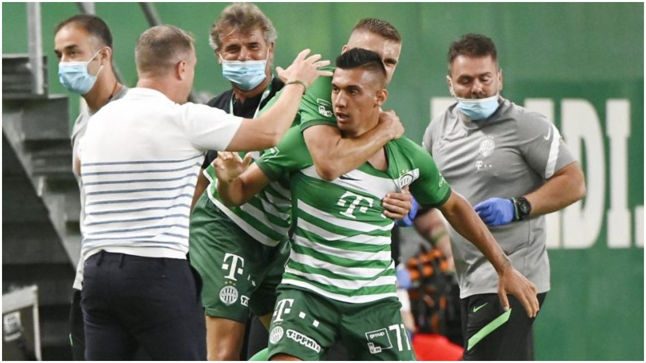 VIDEO/ Goli i parë në kampionat dhe 2 asiste, Myrto Uzuni në super formë