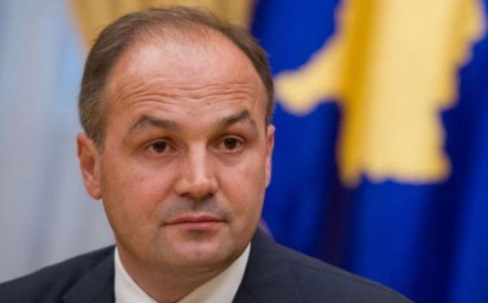 Hoxhaj: Nuk votojmë asnjë kandidat të koalicionit qeverisës për president
