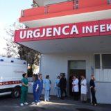 E premte e zezë, 18 viktima dhe 645 raste të reja me Covid-19 në Shqipëri