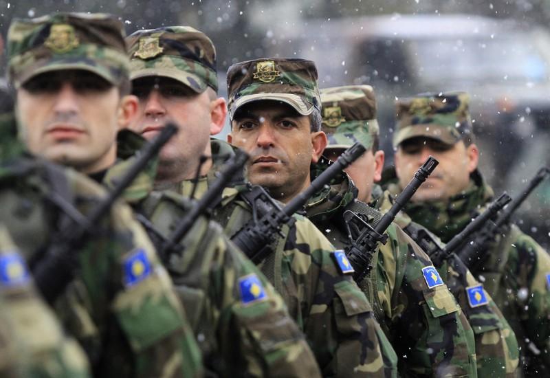Serbia kërcënoi me luftë, Kosova kërkon ndërprerjen e dialogut dhe anëtarësimin në NATO