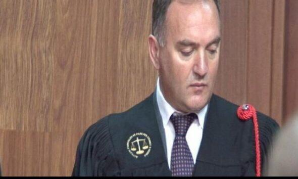 "Gjyqtari i ""Dosjes 339"", KLGJ pranon dorëheqjen e Fran Prendit"
