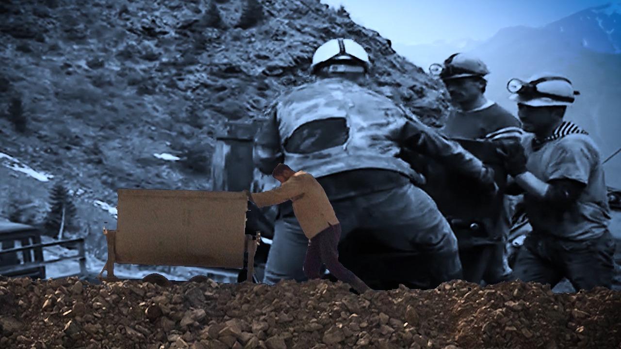 Frikë në Bulqizë, minatorët heshtin kur pyetën për kushtet në galeri