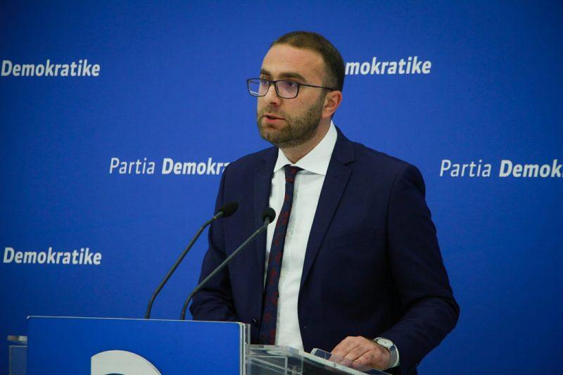 Bardhi i përgjigjet Ramës për zgjedhjen e kandidatëve në PD: Shqiptarët të ngopur nga ti