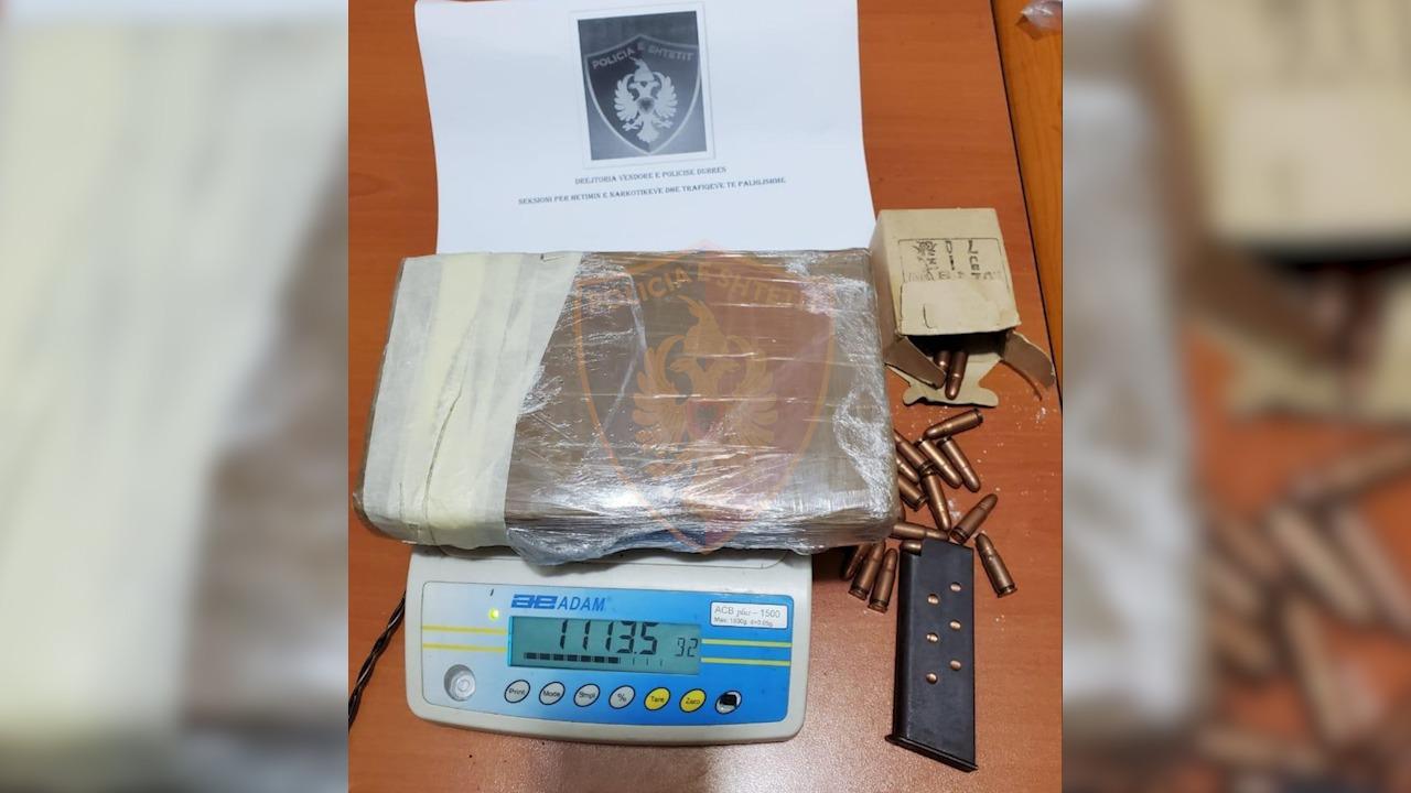 Po shkëmbenin kokainën, arrestohen në flagrancë 3 persona në Durrës