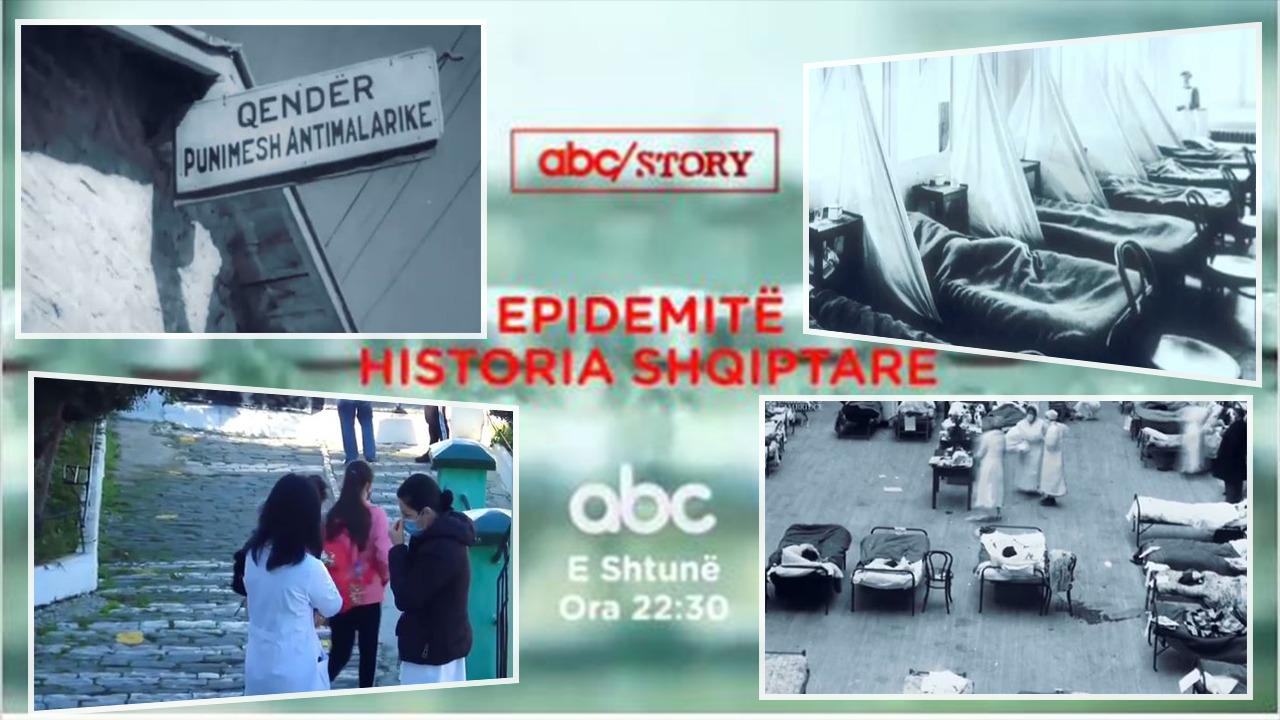 ABC Story: Sëmundjet infektive ndër shekuj në Shqipëri