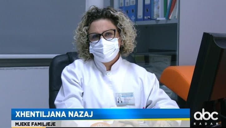 Dhomat kthehen në pavione Covid, mjekja: Nuk duhet përdorur oksigjeni në shtëpi