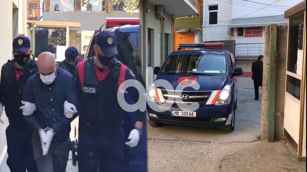 Gjykata lë në burg vrasësin e dyshuar të Ahmet Toskës në Fier