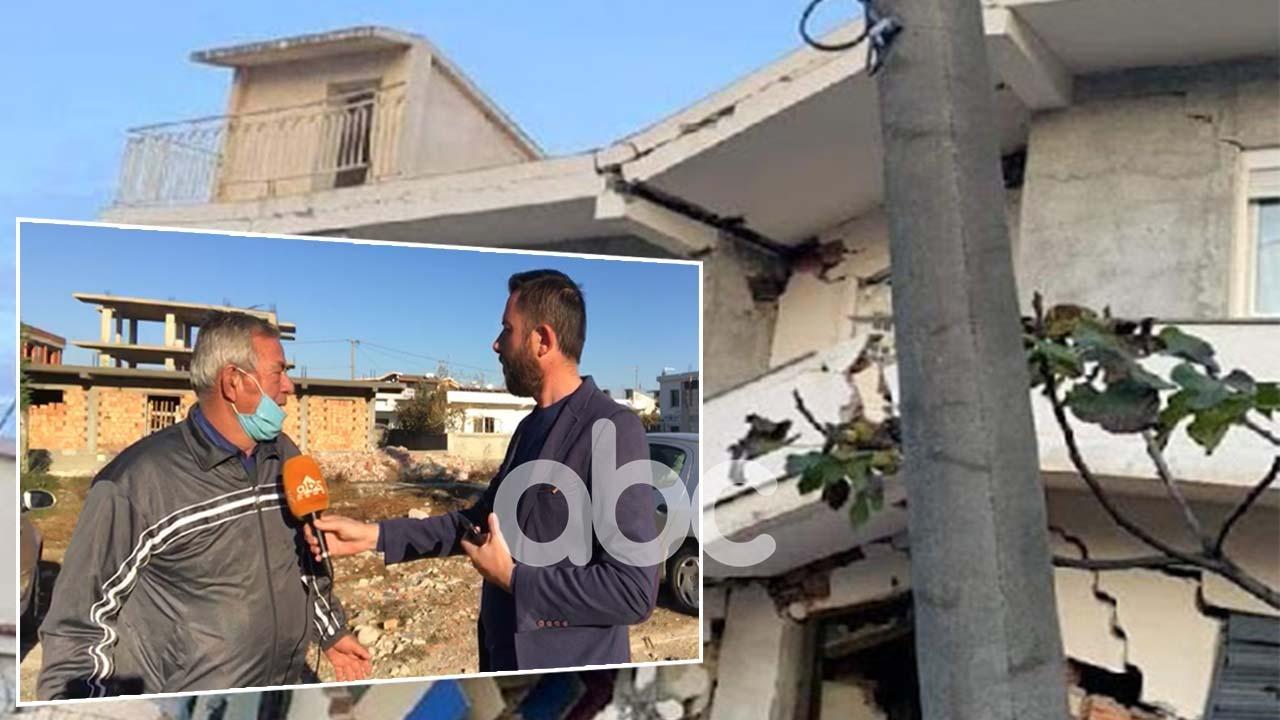 """""""Zërat e tyre u shuan pas lëkundjes së fundit"""", fqinji i familjes Lala rrëqeth 1 vit pas tërmetit"""