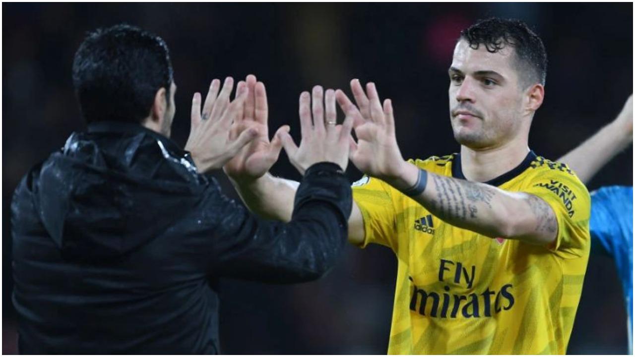 Xhaka: Qëndrova tek Arsenali prej Artetës, s'e harroj atë që bëri kur erdhi