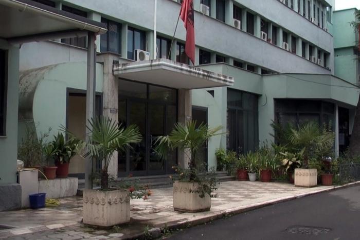 Rritet numri i të infektuarve, mbyllet Gjykata Penale dhe Civile e Tiranës