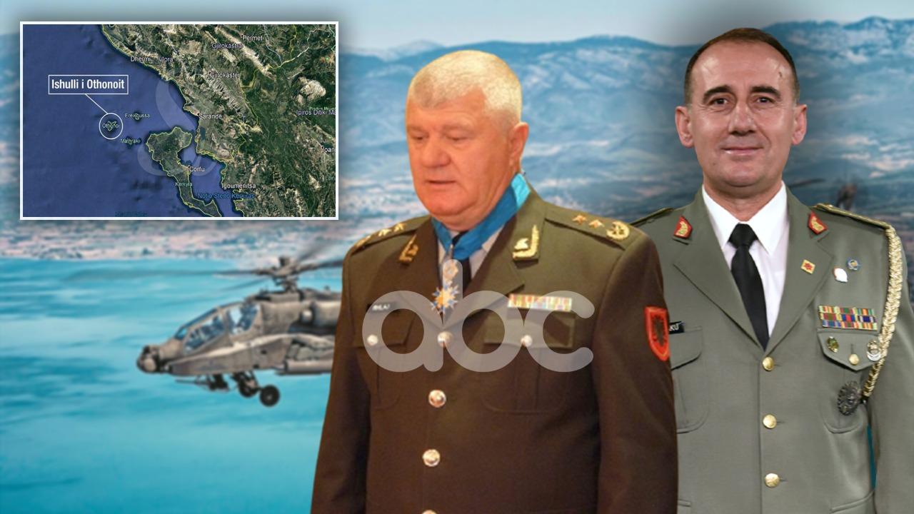 Greqia po sjell ushtrinë në kufi me Shqipërinë, ish-shefi i shtabit flet për Abcnews.al: Duan detin