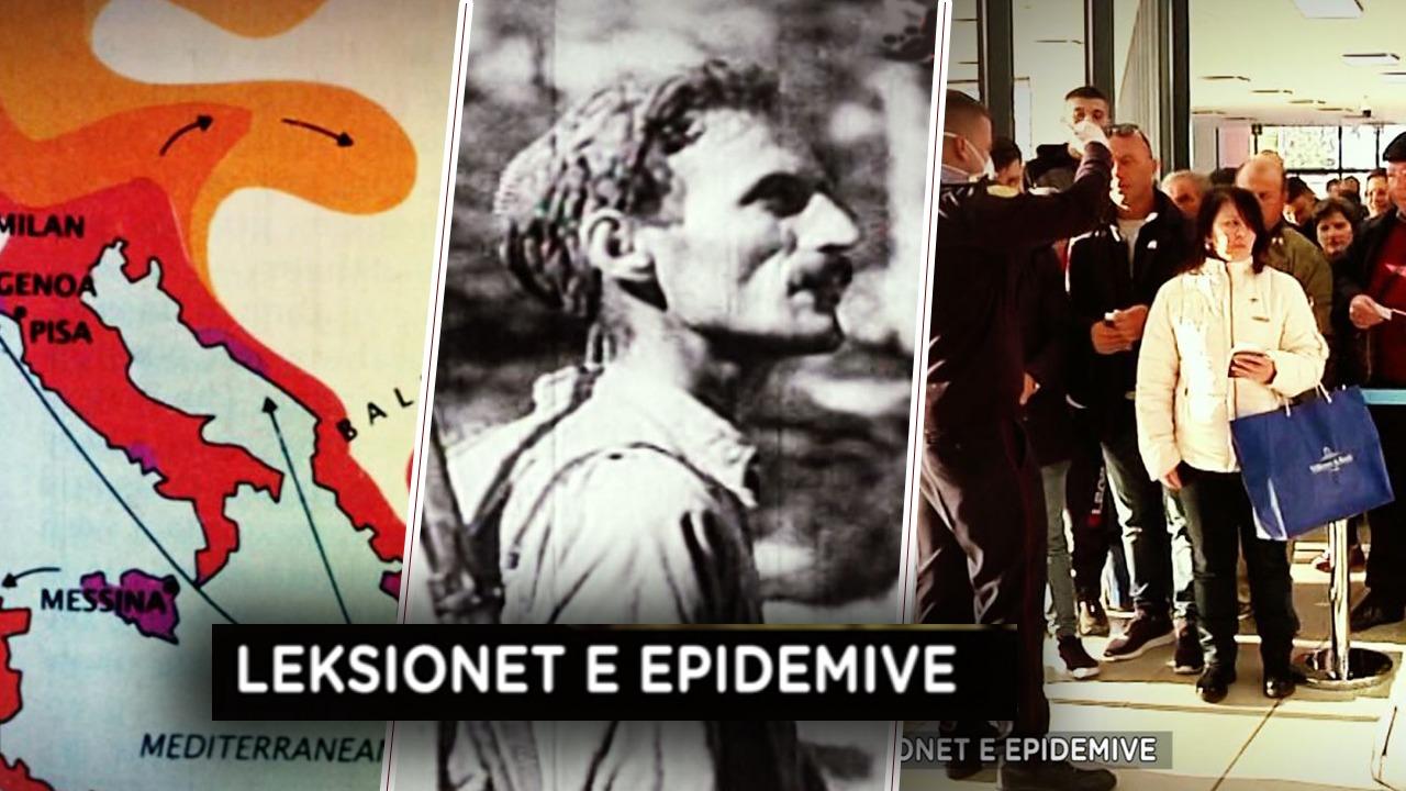ABC Story: Leksionet e epidemive