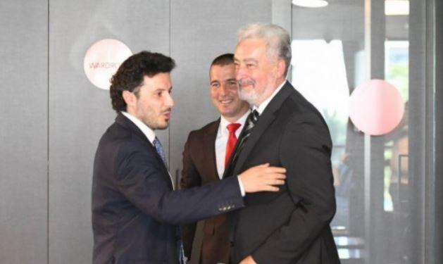 Klani mafioz kërcënoi Abazoviçin, i mandatuari për kryeministër: Të mbrohet urgjentisht