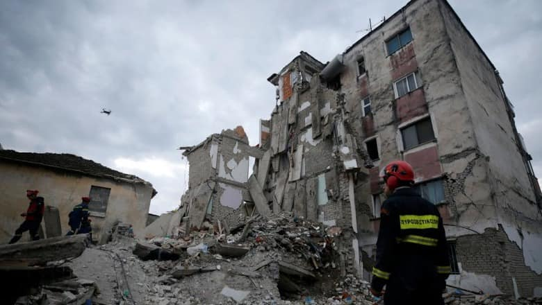 Albin Kurti kujton tërmetin e 26 nëntorit: Sfidat i kalojmë më lehtë kur jemi të bashkuar