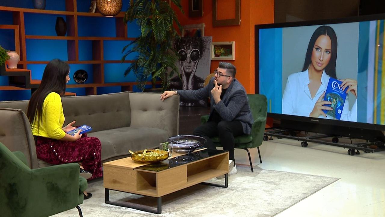 Albana Osmani: Nuk i heq presjen asaj që thash te Luana, por më kanë hequr ç'kam thënë për Fevziun