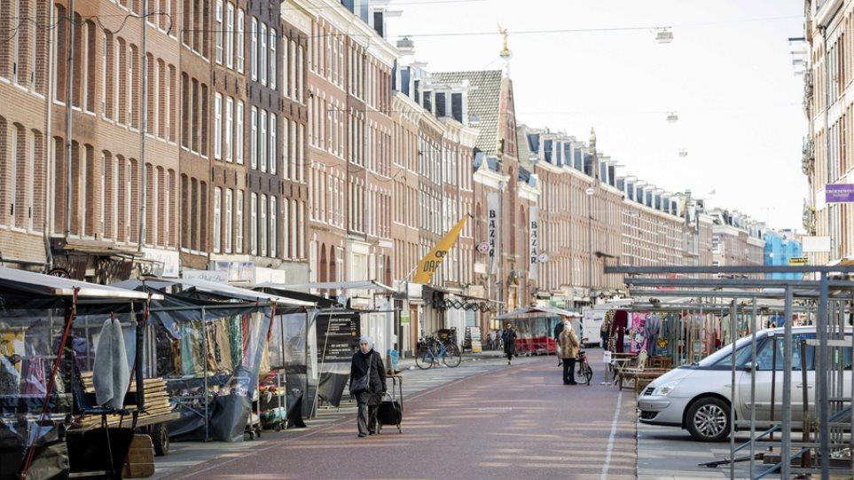 Holanda shënon numrin më të ulët të rasteve të reja që nga 12 tetori