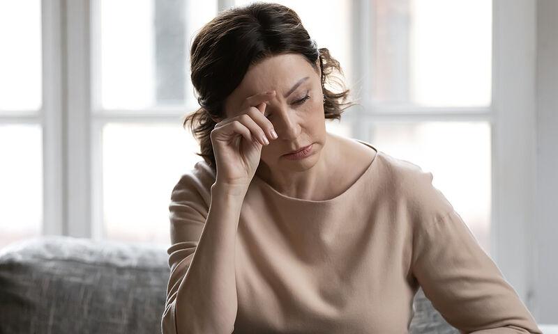 Çrregullimet e ankthit: Shenjat që nuk duhet të injoroni