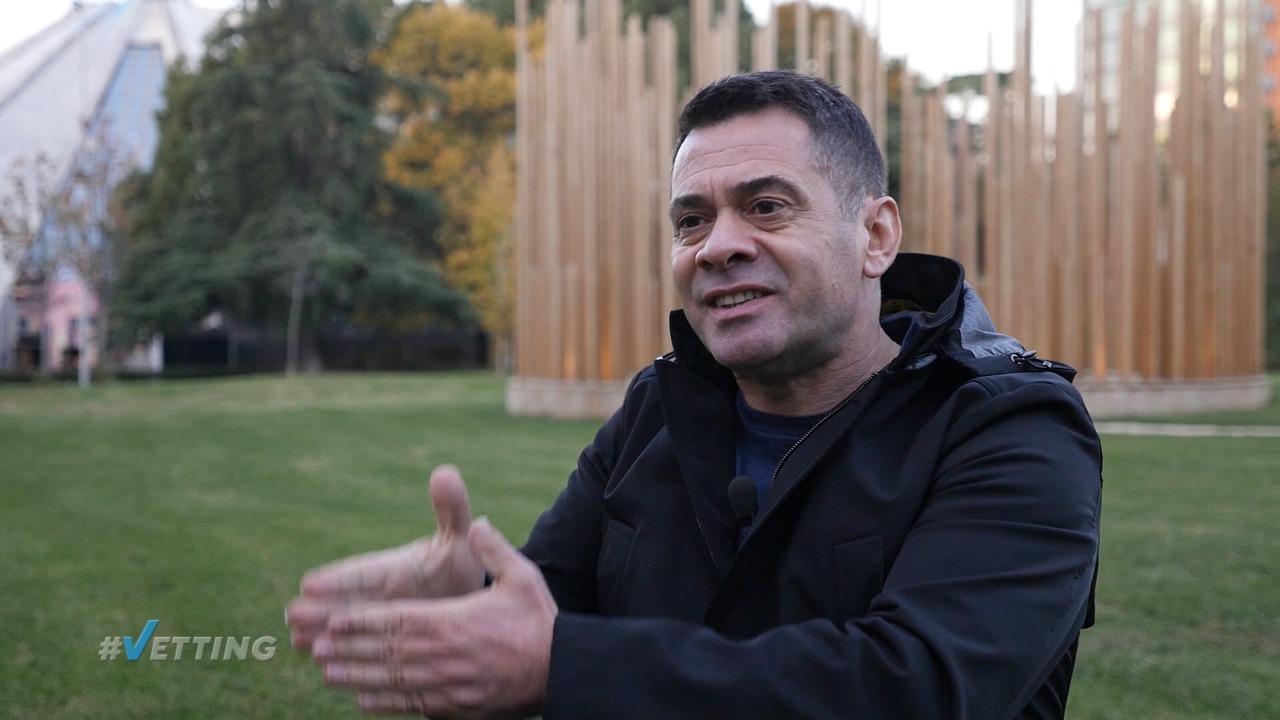 VETTING/ Hetimi i SPAK për rindërtimin, Ahmetaj: S'e di, për mua jo, unë jam ministri që bëj politikat
