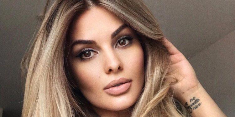 Argjentina Ramosaj jep lajmin e shumëpritur për fansat e saj