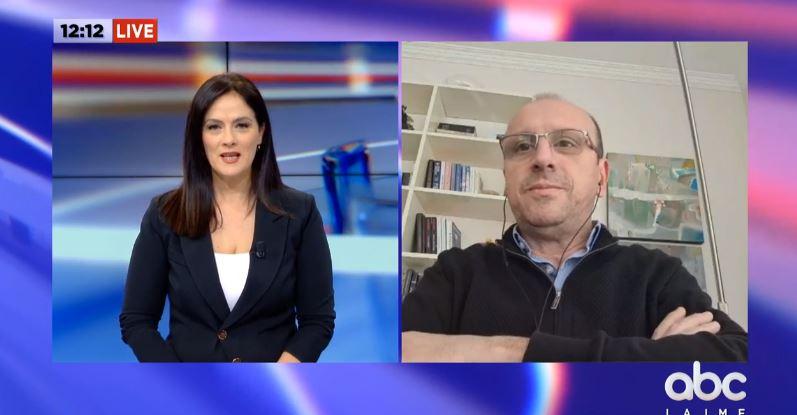 Mjeku Arjani Mezini rrëfen infektimin me Covid-19: Nuk mendoj se e mora në spital
