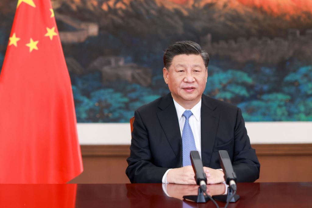 Presidenti i Kinës uron më në fund Joe Biden për fitoren e zgjedhjeve në SHBA