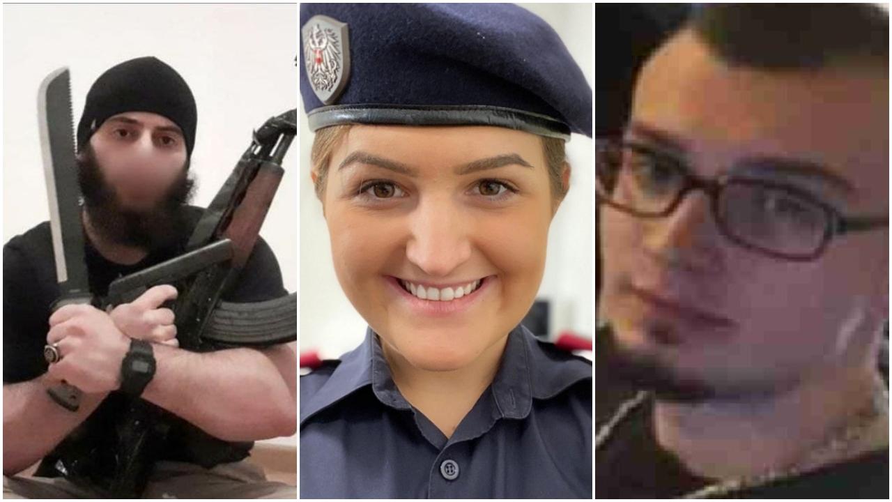 Terroristi, heroina dhe viktima, tre shqiptarët e përfshirë në sulmin terrorist në Vjenë