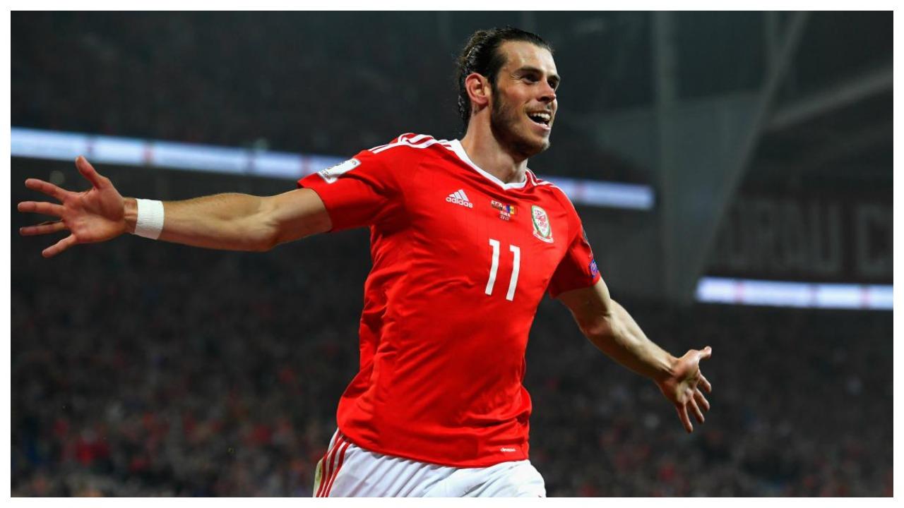 """""""Po e shijon përsëri futbollin, Gareth Bale ka ndryshuar plotësisht"""""""