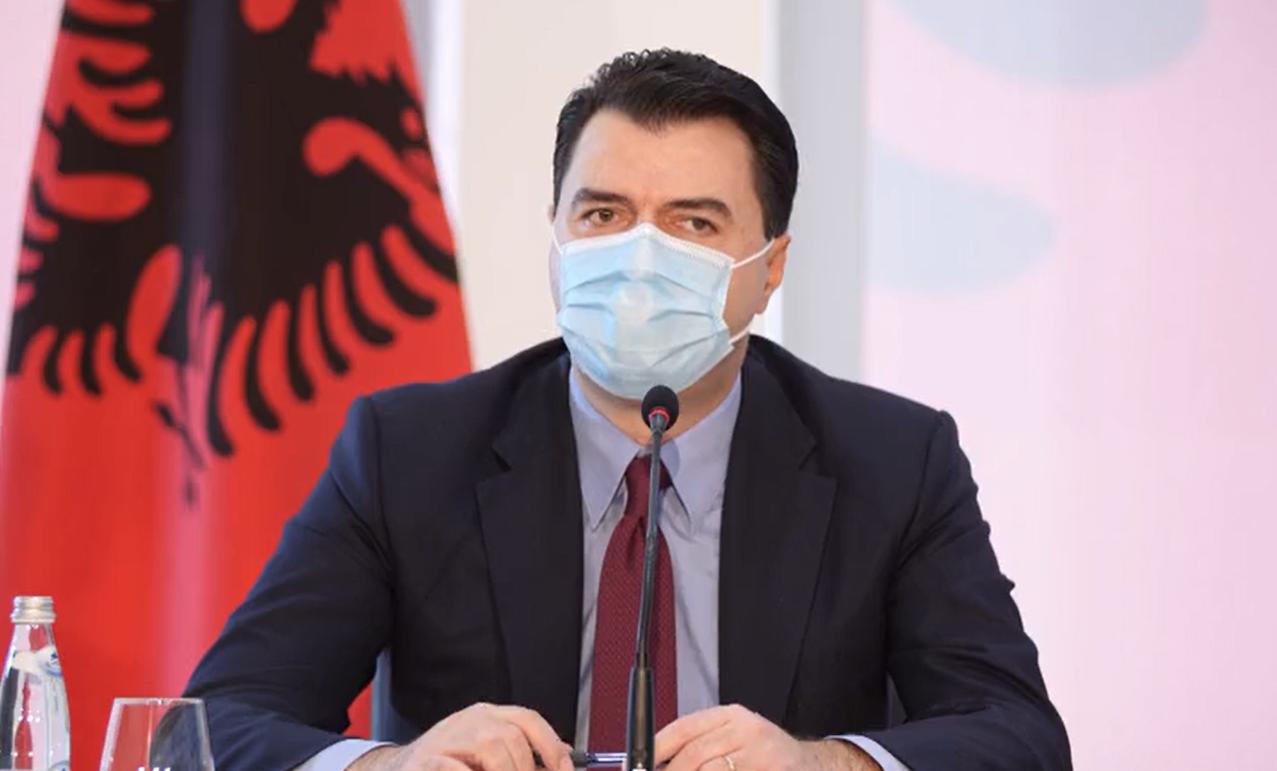 Basha: PD do të sjellë ndryshimin, do shkëpusë lidhjet e mafies me shtetin