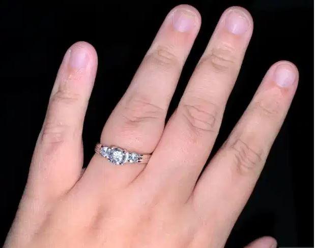 I propozoi i fejuari, e reja zbulon të vërtetën tronditëse për unazën