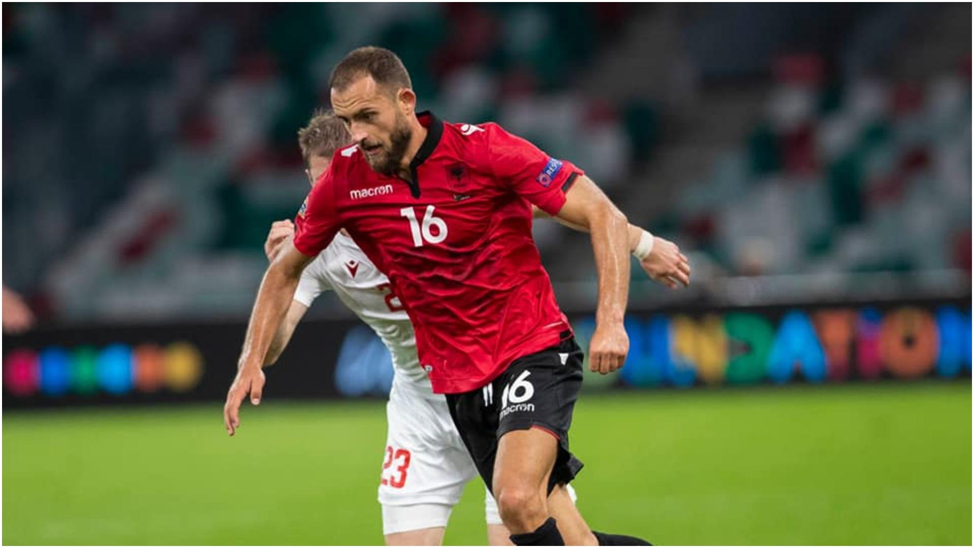 FSHF kërkoi ndryshimin e stadiumit, ku do të luhet Shqipëri-Bjellorusi