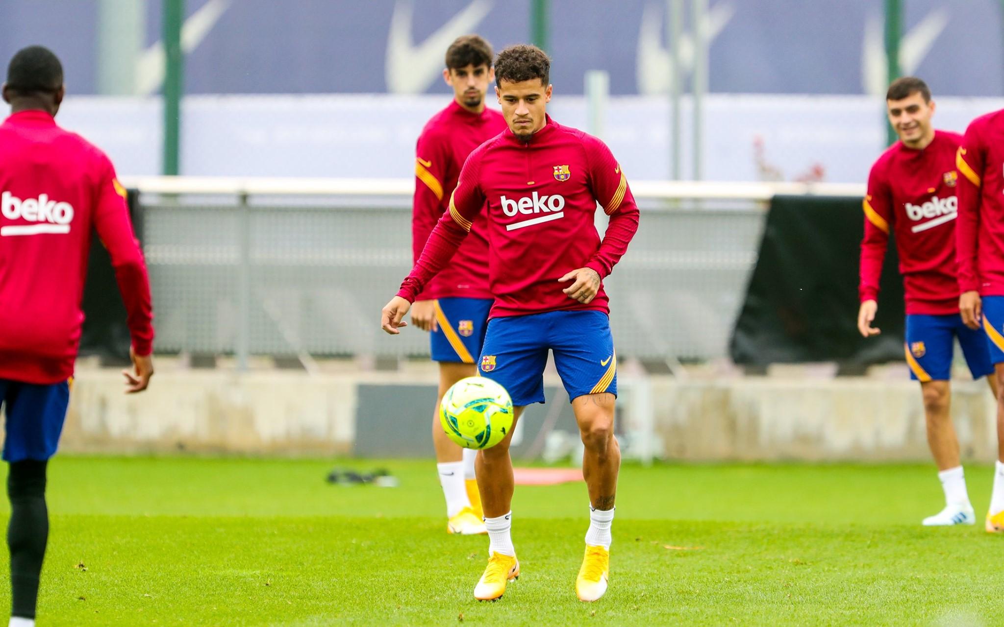 """Coutinho """"fshesë"""" parash, Barcelona e do jashtë ekipit me çdo kusht"""