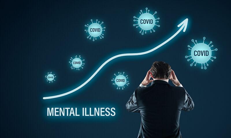 Sa rritet rreziku i çrregullimeve mendore nga koronavirusi?