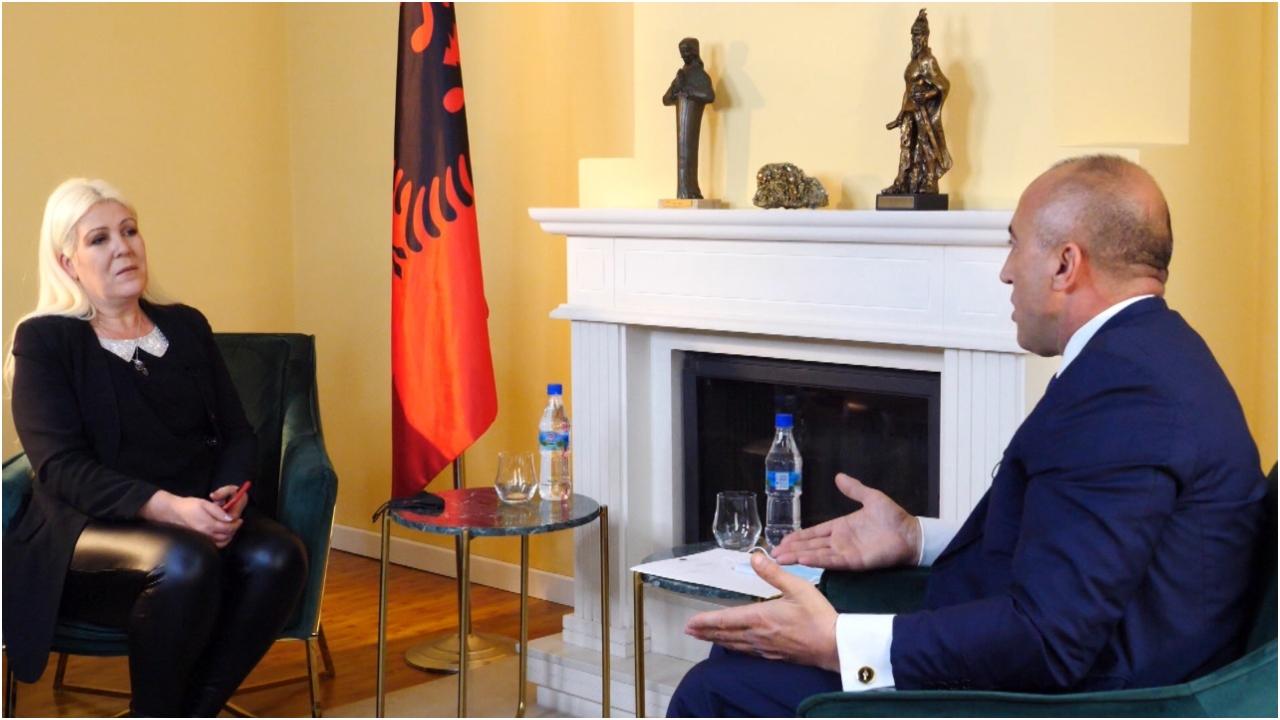 A beson se do të bëhet President? Flet Ramush Haradinaj
