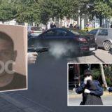 Dështon atentati në Elbasan, qëllohet ndaj makinës në lëvizje: Policia shoqëron 10 persona