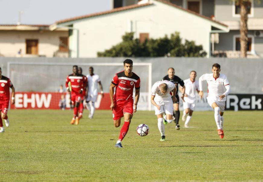 Devid: Dua të shënoj 15 gola, më pëlqen që i shënova Partizanit
