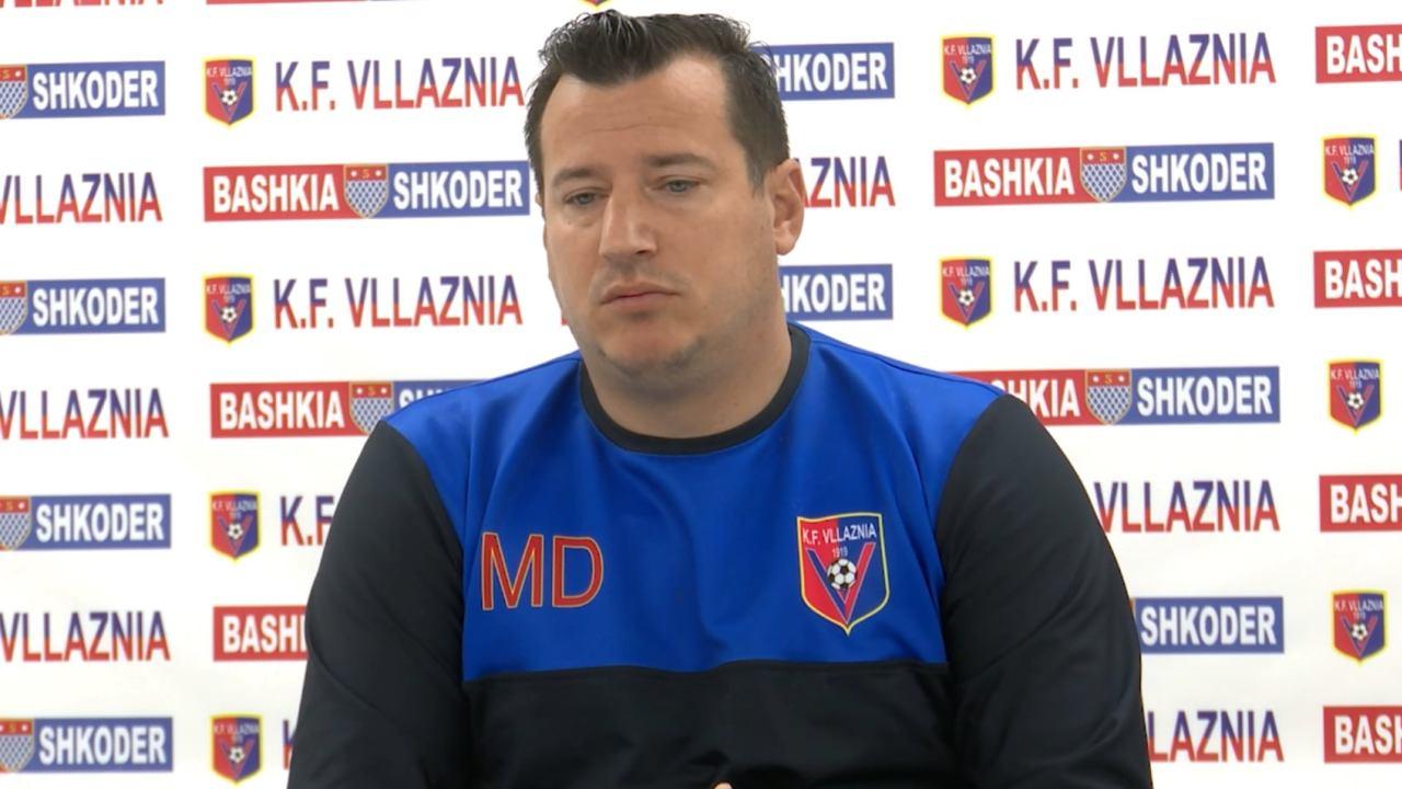 Djarmati: Kukësi sulm të frikshëm, por nuk krahasohet me Vllazninë!