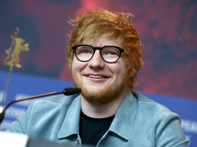 Ed Sheeran bën gjestin e veçantë për spitalin ku u trajtua gjyshja e tij e ndjerë