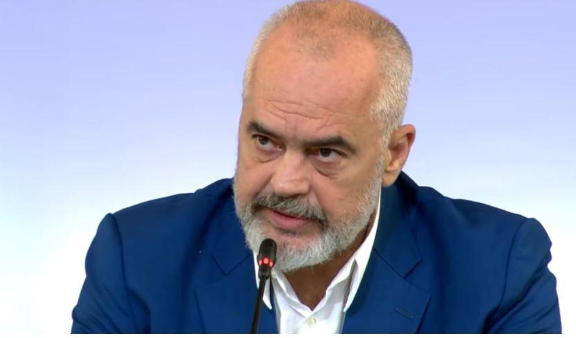 Rikthehet karantina në Shqipëri, Rama publikon hartën dhe oraret kufizuese