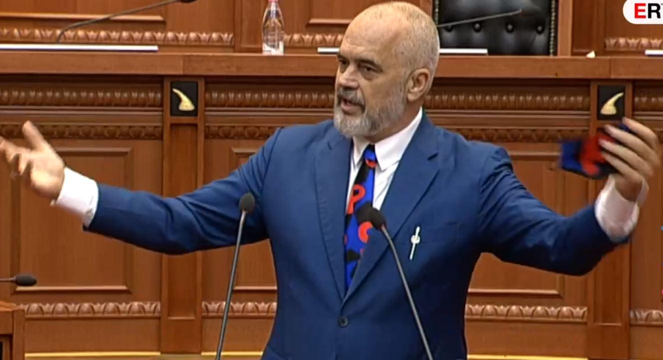 """""""Jeni Tap-Topi"""", Rama-opozitës: Deputetë padashje, si të rënë nga vagonët e mallrave"""