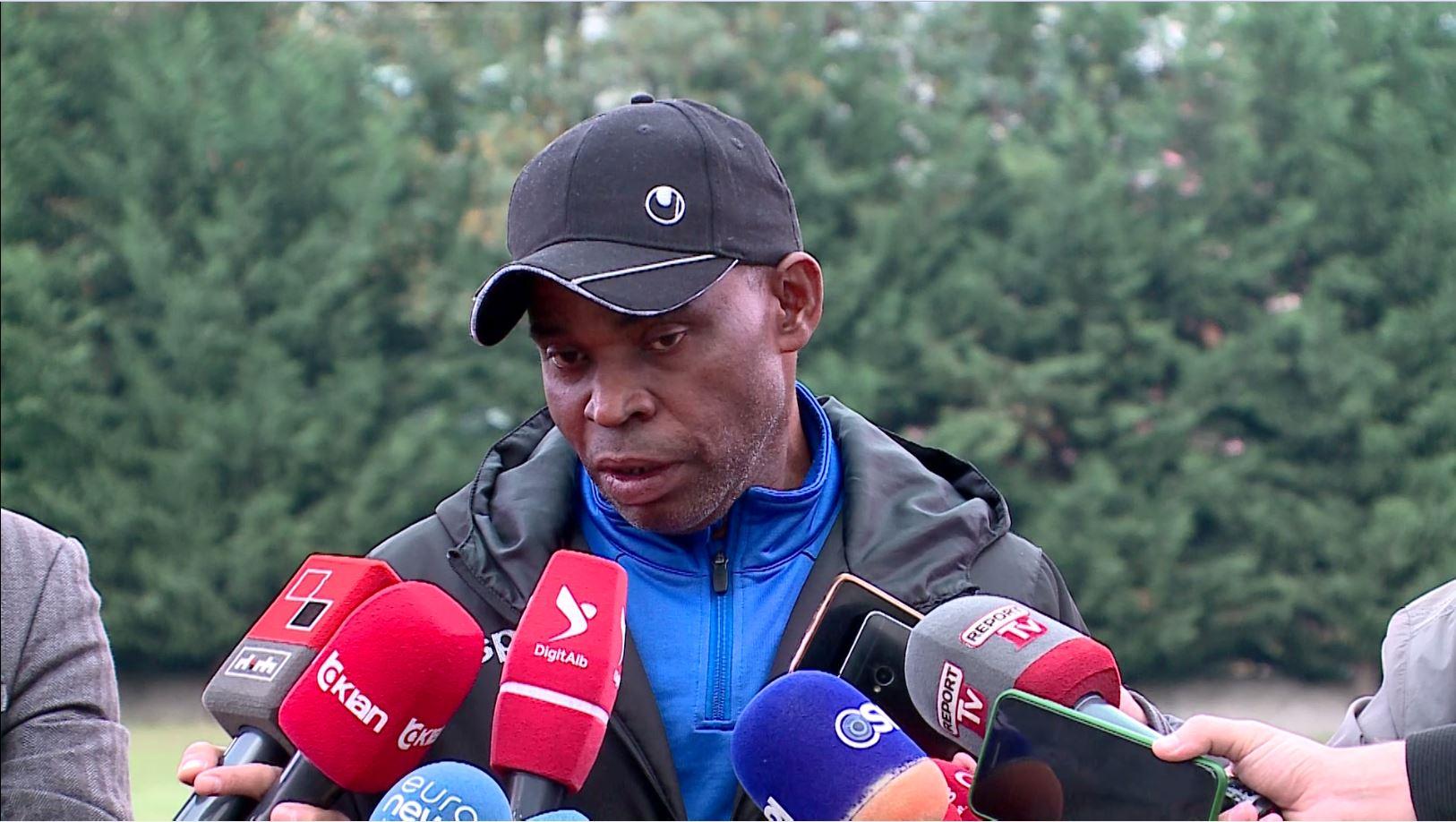 Egbo: Shkruanin se kishim mbaruar, i befasuam gazetarët! Largimi? Asnjë keqardhje