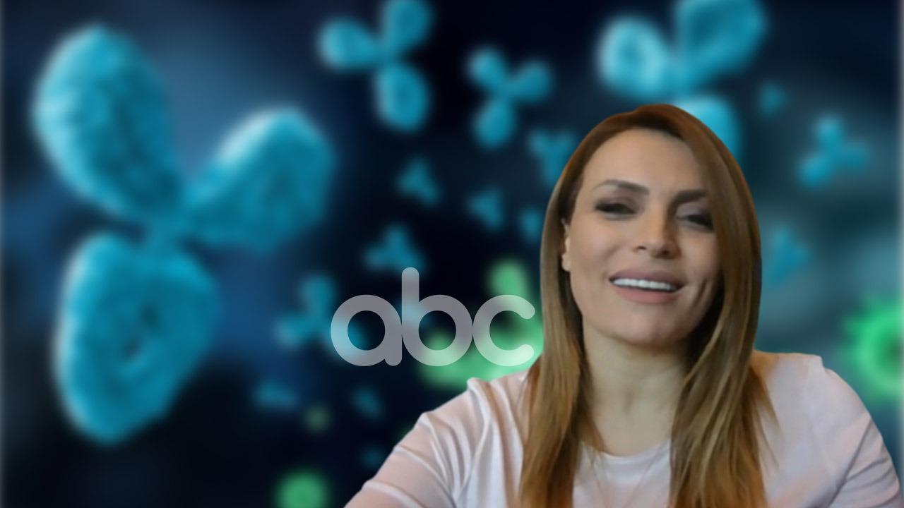 Blerina Gjylameti flet për Abc News: Si arrita ta fitoj betejën me Covid-19