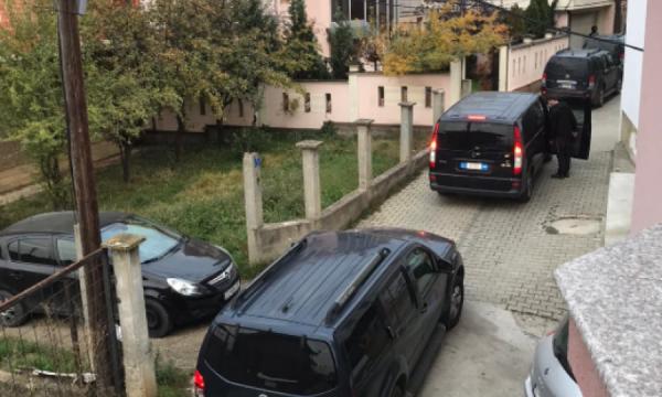 Gjykata Speciale operacione në Prishtinë, EULEX-i zbarkon në shtëpinë e Jakup Krasniqit