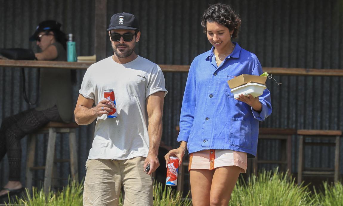 Zac Efron i jep fund lidhjes me Vanessa Valladares